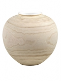 Woody Vase Natural Plant Pot