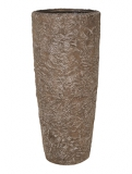 Rocky Sepia granite Plant Pot