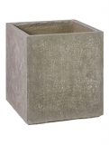 Division Planter Natural-concrete Plant Pot