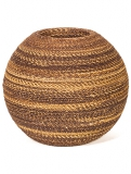 Beach Wicker Planter Abaca Plant Pot