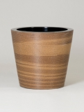 Krappa Winding Partner natural Plant Pot