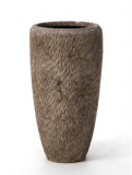 Polystone Rock Partner Plant Pot