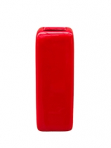 Fibrestone Mini Glossy red bouvy