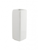 Fibrestone Mini Glossy white mini bouvy
