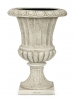 Capi Classic French vase I ivory 21cm Wide & 30cm High