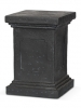 Capi Classic Column  black 50cm Wide & 60cm High