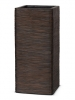 Capi Nature Square rib II brown 32cm Wide & 72cm High
