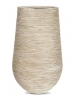 Capi Nature Vae palm rib I ivory 42cm Wide & 70cm High