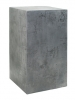 Pedestal Aluminium 35cm Wide & 60cm High