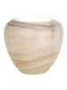 Woody Bowl Natural 21cm Wide & 16cm High