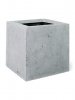 Square Grey 18cm Wide & 18cm High