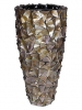 Coast Mother of pearl brown 50cm Wide & 96cm High