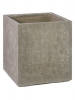 Division Planter Natural-concrete 40cm Wide & 44cm High