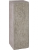 Division Planting Column Natural-concrete 35cm Wide & 100cm High