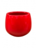 Fibrestone Mini Glossy red kevan 26cm Wide & 22cm High