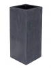 Fibrestone Bouvy grey IS (carrying capacity max. 25 kg.) 37cm Wide & 90cm High