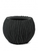 River Bowl black 47cm Wide & 35cm High